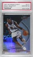 Tracy McGrady [PSA 10 GEM MT]