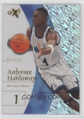 1997-98 EX2001 - [Base] #4 - Anfernee Hardaway