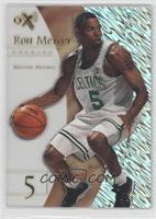 Ron Mercer
