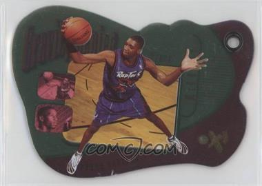 1997-98 EX2001 - Gravity Denied #13GD - Tracy McGrady
