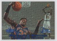 Patrick Ewing [EX to NM] #/100