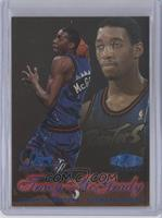 Tracy McGrady #/100