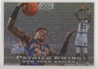 Patrick Ewing #/1,000