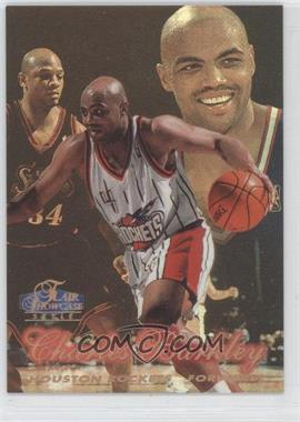 1997-98 Flair Showcase - [Base] - Row 2 #34 - Charles Barkley