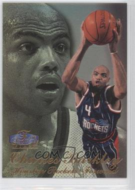 1997-98 Flair Showcase - [Base] - Row 3 #34 - Charles Barkley