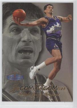 1997-98 Flair Showcase - [Base] - Row 3 #47 - John Stockton