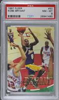 Kobe Bryant [PSA 8 NM‑MT]