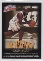 Tim Hardaway