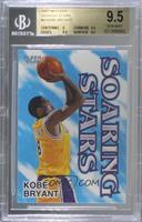 Kobe Bryant [BGS9.5GEMMINT]
