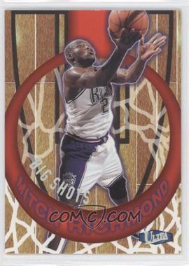 1997-98 Fleer Ultra - Big Shots #14 BS - Mitch Richmond