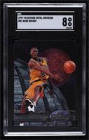 Kobe Bryant [SGC8NM/Mt]