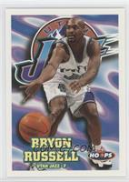 Bryon Russell