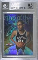 Tim Duncan [BGS 8.5 NM‑MT+]