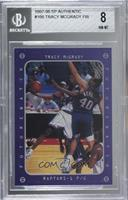 Tracy McGrady [BGS 8 NM‑MT]