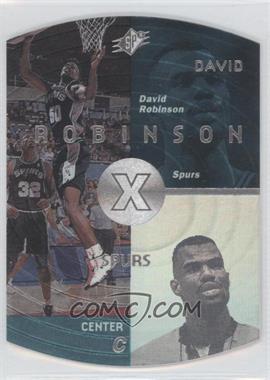 1997-98 SPx #38 - Courtesy of COMC.com