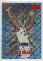 Bryon Russell #/50