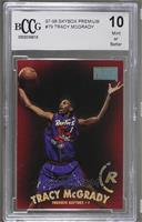 Tracy McGrady [BCCG Mint]