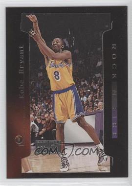 1997-98 Skybox Premium - Rock n Fire #2 RF - Kobe Bryant