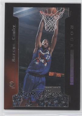 1997-98 Skybox Premium - Rock n Fire #5 RF - Marcus Camby