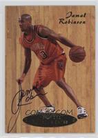 Jamal Robinson /7500