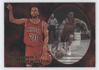 Damon Stoudamire /500