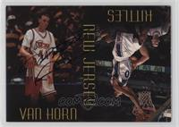 Keith Van Horn, Kerry Kittles /1000