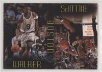 Antoine Walker, Chauncey Billups (Walker Autograph) #/1,000