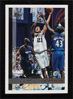 Tim Duncan [Gem Mint]