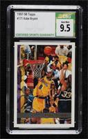 Kobe Bryant [CSG9.5GemMint]