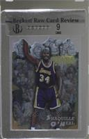 Shaquille O'Neal [BRCR9]