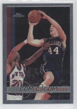 1997-98 Topps Chrome - [Base] #118 - Keith Van Horn