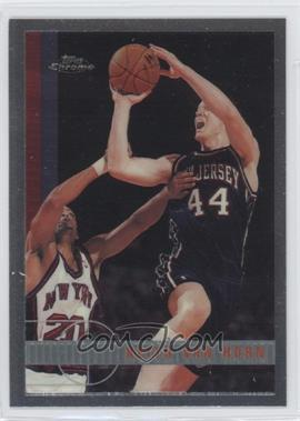 1997-98 Topps Chrome - [Base] #118 - Keith Van Horn