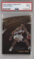 Jason Kidd [PSA 9 MINT]