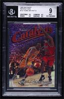 Kobe Bryant [BGS9MINT] #/1,090