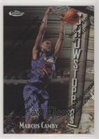 Marcus Camby #/1,090