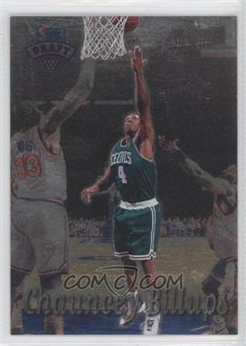 1997-98 Topps Stadium Club - [Base] - First Day Issue #205 - Chauncey Billups