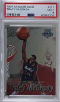 Tracy McGrady [PSA 9 MINT]