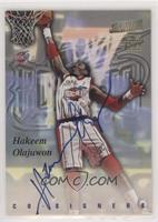 Hakeem Olajuwon, Tim Hardaway