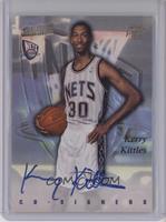 Kerry Kittles, Keith Van Horn