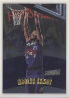 Marcus Camby [EX to NM]