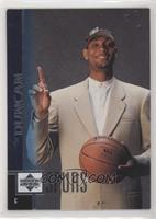 Tim Duncan [Good to VG‑EX]