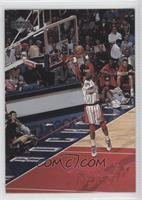 Houston Rockets (Hakeem Olajuwon)