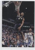 Sacramento Kings (Corliss Williamson)