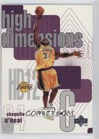 Shaquille O'Neal /2000
