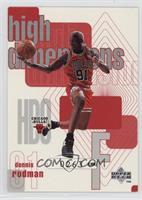 Dennis Rodman /2000