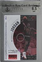 Michael Jordan (Black Uniform) [BRCR8.5]