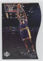 Shaquille O'Neal [NoneNoted]
