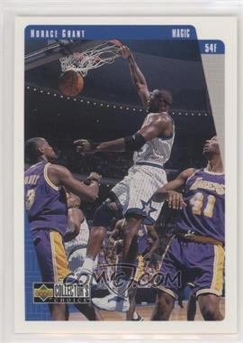 1997-98 Upper Deck Collector's Choice - [Base] #96 - Horace Grant