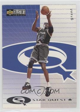 1997-98 Upper Deck Collector's Choice - Star Quest #SQ32 - Horace Grant