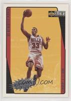 Scottie Pippen (January 5-11, 1998)